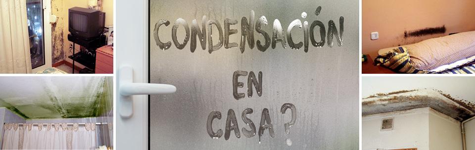 Grupo pinturas palomo humedad por condensaci n - Como evitar la condensacion ...