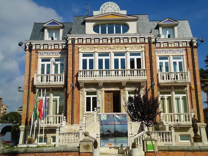 murprotec, bienal arquitectura, Castro Urdiales, Cantabria