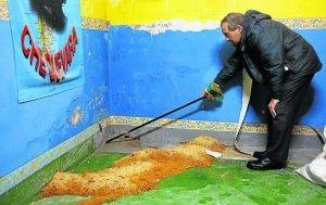 humedades, sótanos, garajes, País Vasco