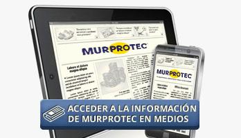 información de Murprotec en medios