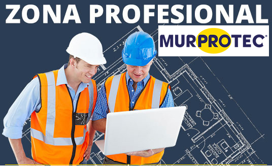 zona profesional Murprotec