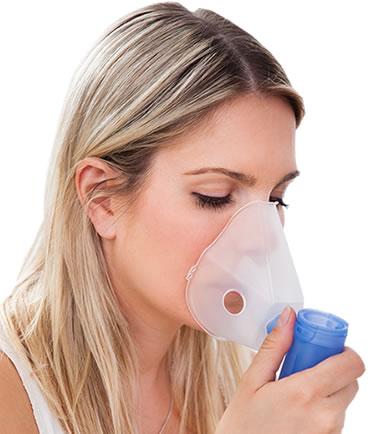 problemas asma humedades