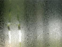 humedades condensacion ventana