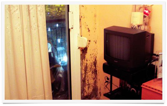 Humedad en casa consecuencias murprotec - Humedad en casa ...