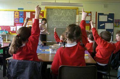 Decenas de colegios en España son víctimas de las humedades