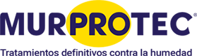 Murprotec. Tratamientos definitivos contra la humedad