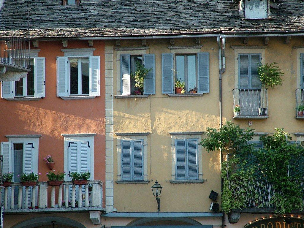 humedades fachadas