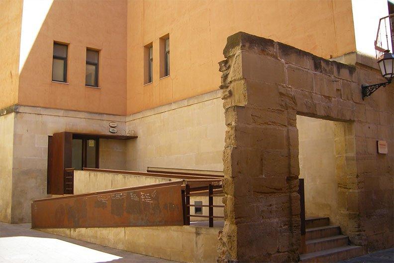 Colegio de Arquitectos de La Rioja