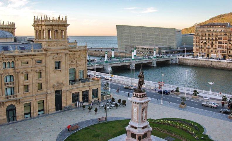 Jornada Humedades con Arquitectos en San Sebastián