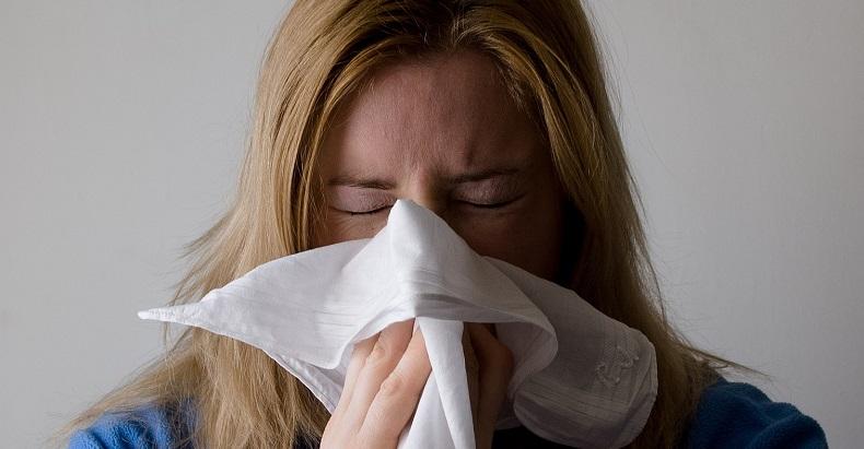 sinusitis humedades