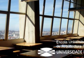 escola universitaria de arquitectura tecnica universidad da coruna