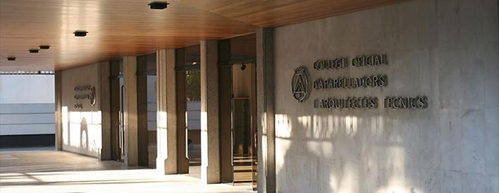 El curso sobre patolog as de las humedades estructurales - Colegio aparejadores mallorca ...