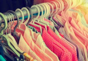 ropa armarios