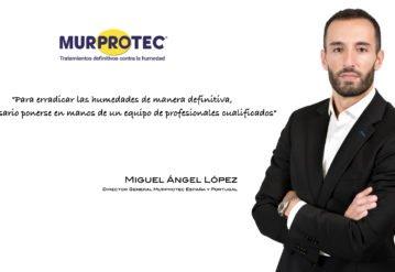 Miguel Ángel López Murprotec