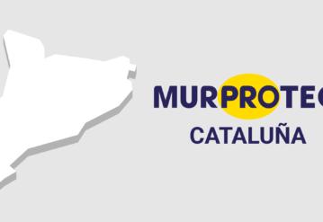 Murprotec Cataluña