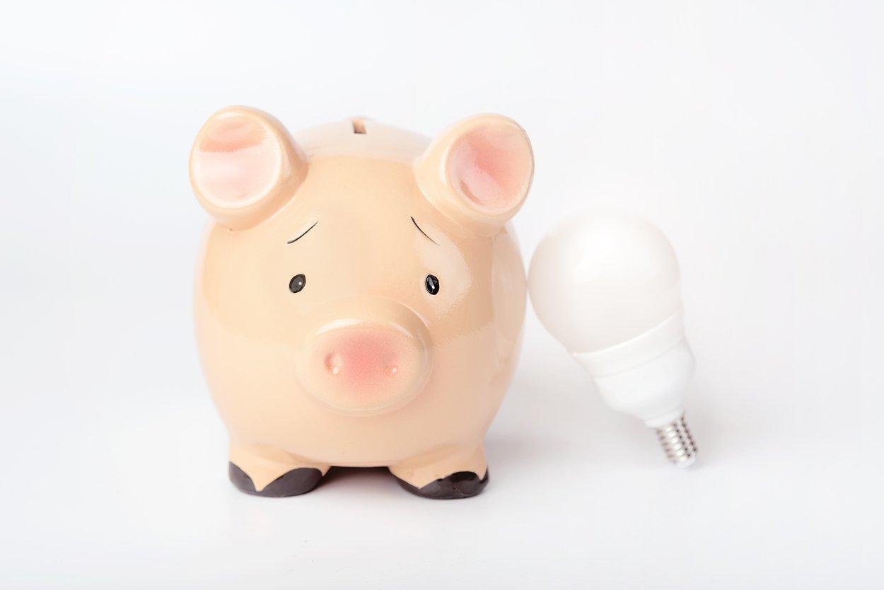 Problemas de humedad y factura de la luz