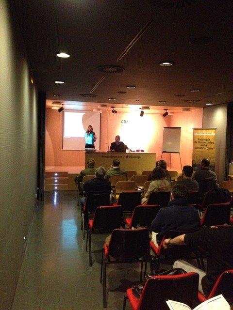 Burgos Patologías de las Humedades estructurales en la edificación