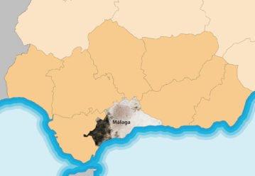 Humedades Malaga