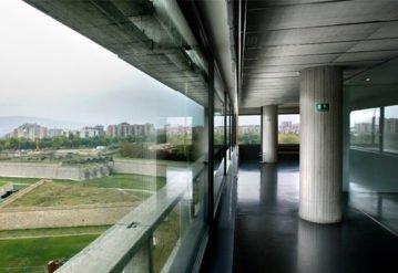 Colegio de Arquitectos Vasco-Navarro