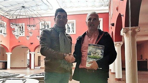 Murprotec eliminará las humedades de la Hacienda El Roso de Morón de la Frontera