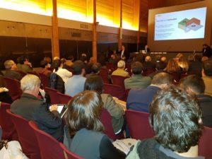 Juan Federico Gallardo durante su ponencia en Infoedita Sevilla_2