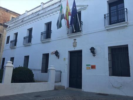Consorcio de Mérida