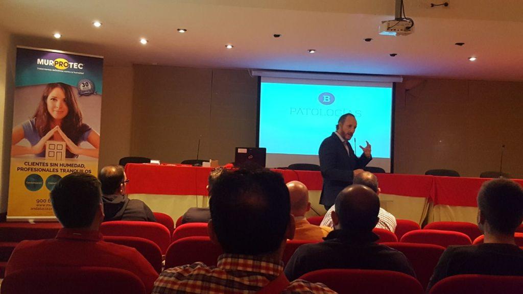 Jornada Murprotec FLC Sevilla 2