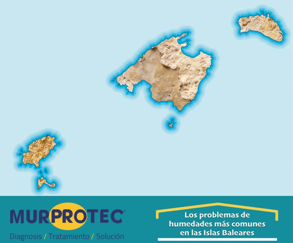 Humedades Islas Baleares