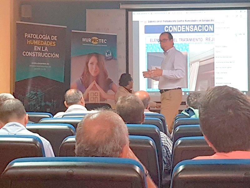 Jornada COPITI Algeciras