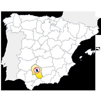 Humedades en Córdoba