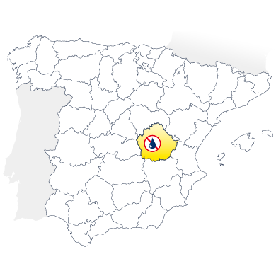 Humedades en Cuenca
