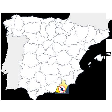 Delegación Murprotec Almería