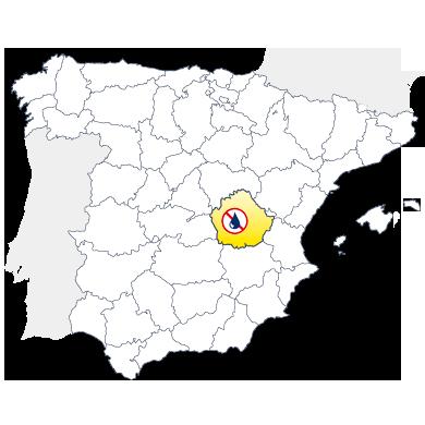 Delegación Murprotec Cuenca