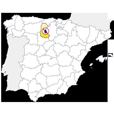 Delegación Murportec Palencia