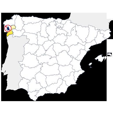 Delegación Murprotec Pontevedra