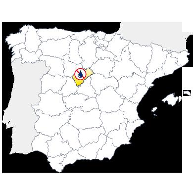 Delegación Murprotec Segovia