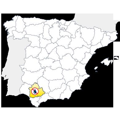 Delegación Murprotec en Sevilla
