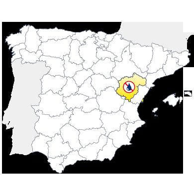 Delegación Murprotec en Teruel