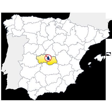 Delegación Murprotec en Toledo