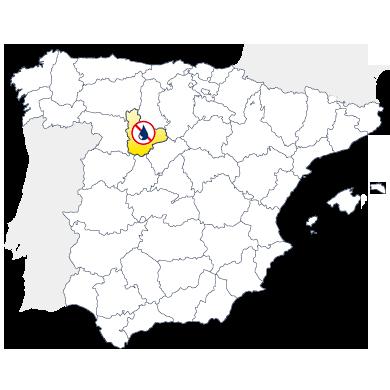 Delegación Murprotec Valladolid