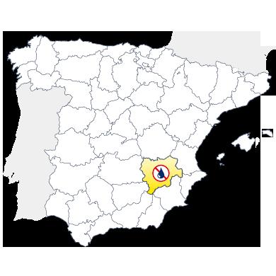 Delegación de Murprotec en Albacete