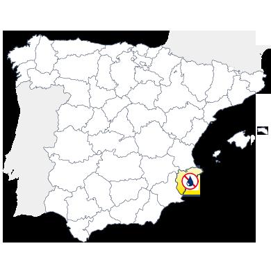 Delegación Murprotec de Alicante