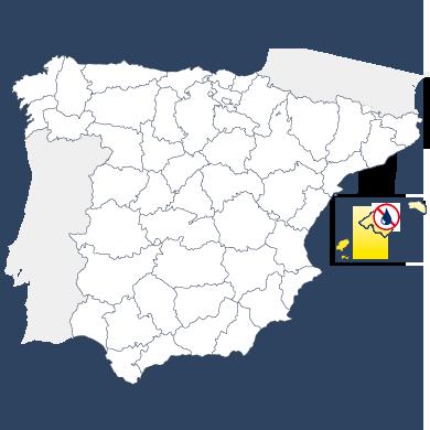 Delegación Murprotec Baleares