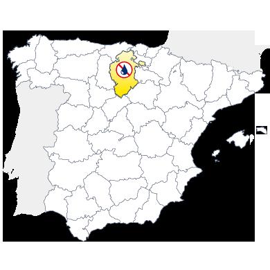 Delegación Murprotec Burgos