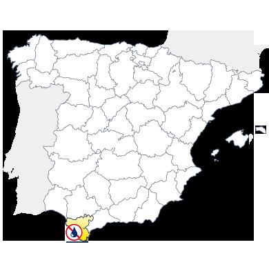 Delegación Murprotec Cádiz