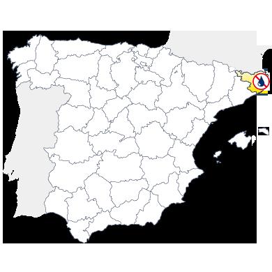 Delegación Murprotec Girona