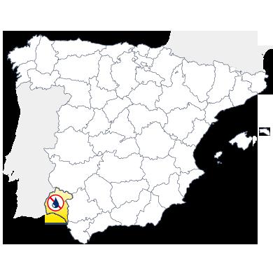 Delegación Murprotec Huelva