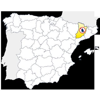 Delegación Murprotec en Lleida