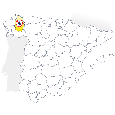 Delegación Murprotec en Lugo