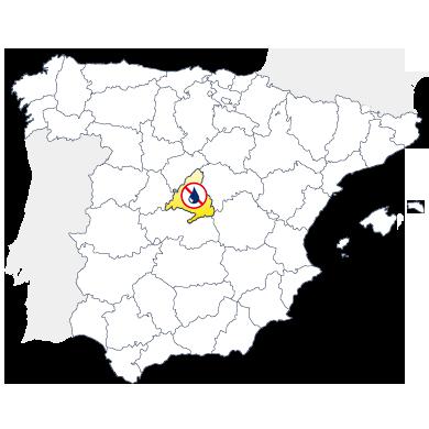 Delegación Murprotec Madrid